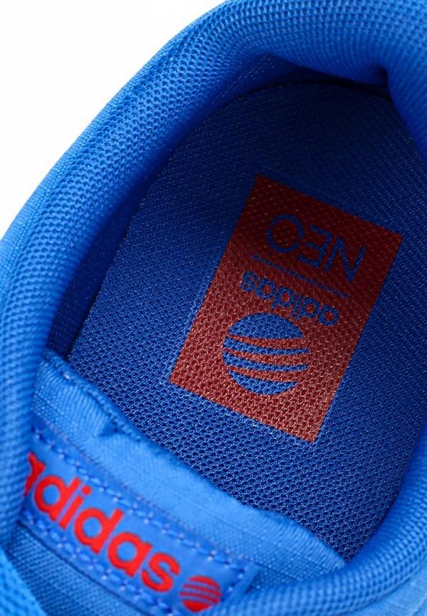 Мужские кроссовки Adidas Neo (Адидас Нео) F38636: изображение 12
