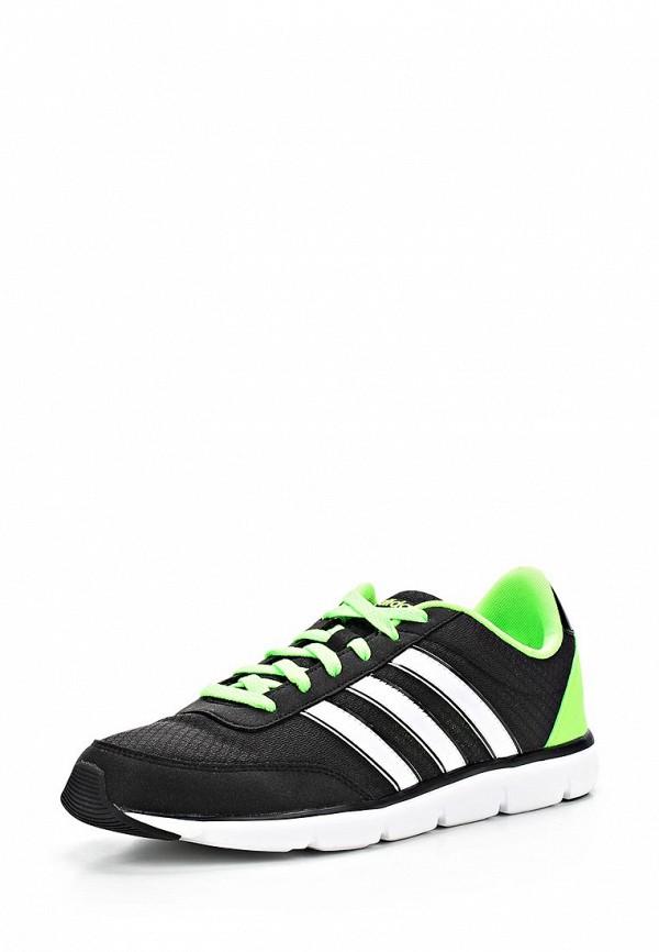 Мужские кроссовки Adidas Neo (Адидас Нео) F38498: изображение 2