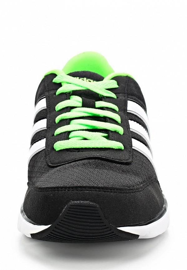 Мужские кроссовки Adidas Neo (Адидас Нео) F38498: изображение 6