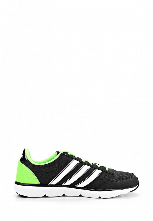Мужские кроссовки Adidas Neo (Адидас Нео) F38498: изображение 8