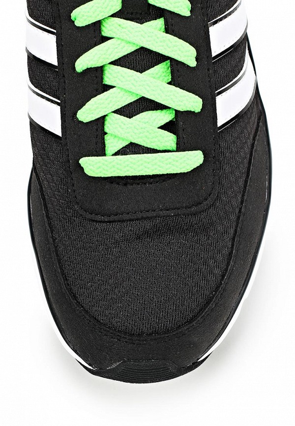 Мужские кроссовки Adidas Neo (Адидас Нео) F38498: изображение 10