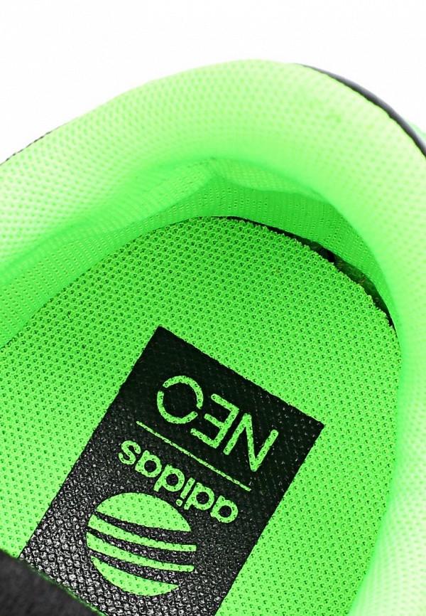 Мужские кроссовки Adidas Neo (Адидас Нео) F38498: изображение 12
