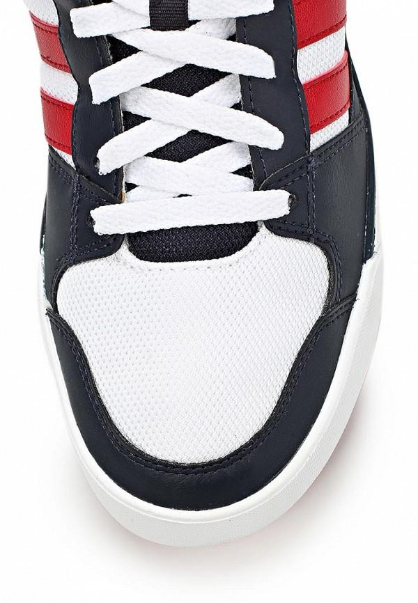 Мужские кеды Adidas Neo (Адидас Нео) F38563: изображение 10
