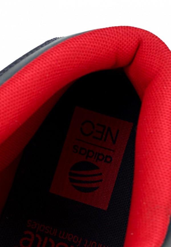 Мужские кеды Adidas Neo (Адидас Нео) F38563: изображение 12