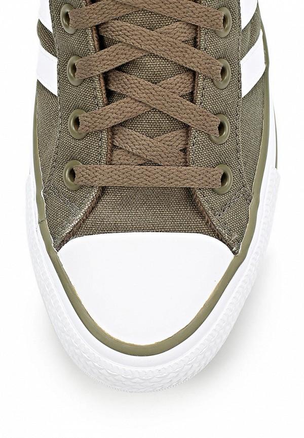 Мужские кроссовки Adidas Neo (Адидас Нео) F38566: изображение 10