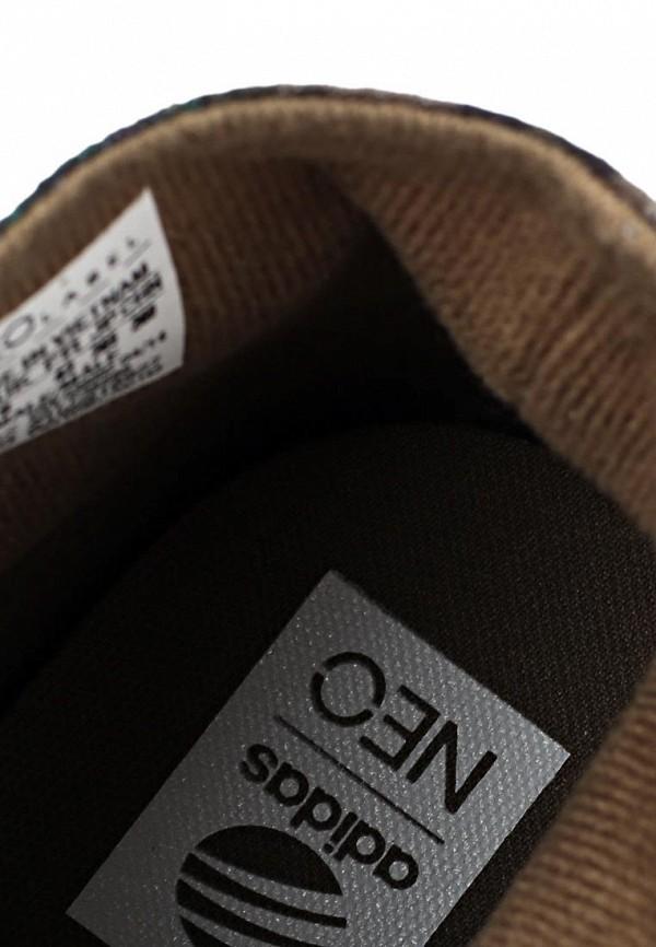 Мужские кроссовки Adidas Neo (Адидас Нео) F38566: изображение 12