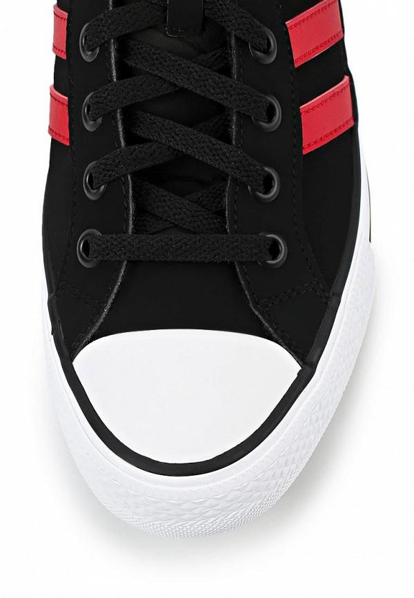 Мужские кеды Adidas Neo (Адидас Нео) F38567: изображение 10