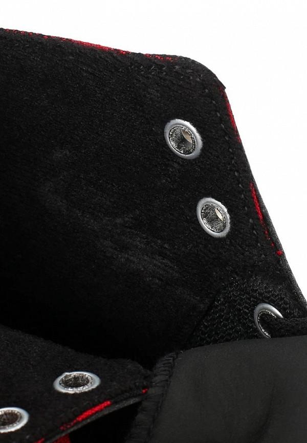 Мужские кеды Adidas Neo (Адидас Нео) F38567: изображение 12