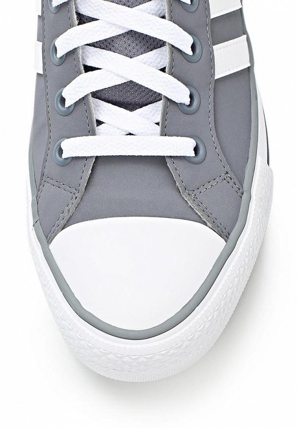 Мужские кеды Adidas Neo (Адидас Нео) F38572: изображение 11