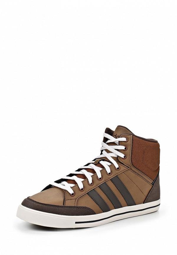 Мужские кроссовки Adidas Neo (Адидас Нео) F38616: изображение 2