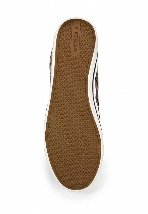 Мужские кроссовки Adidas Neo (Адидас Нео) F38616: изображение 5