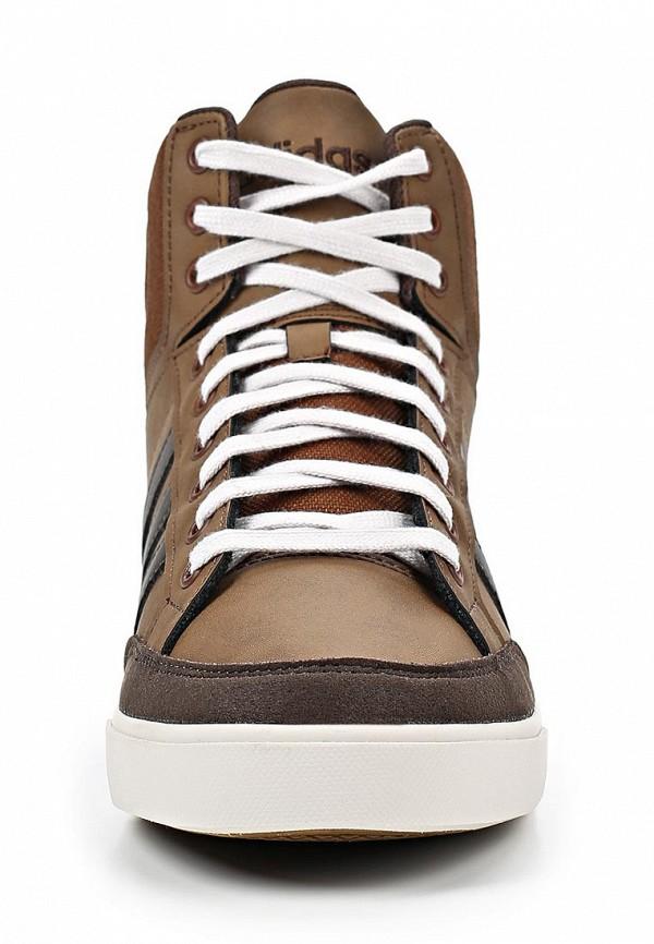 Мужские кроссовки Adidas Neo (Адидас Нео) F38616: изображение 7