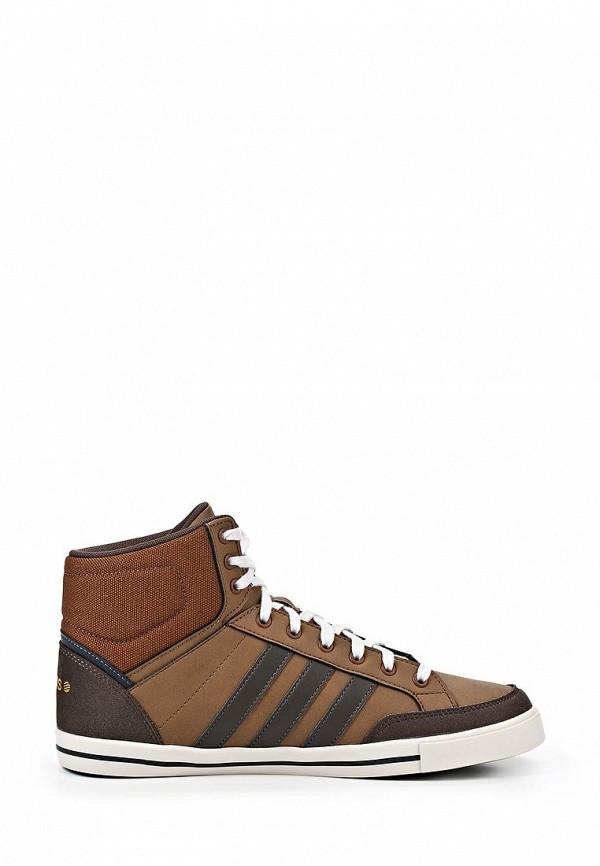 Мужские кроссовки Adidas Neo (Адидас Нео) F38616: изображение 9