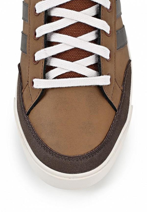 Мужские кроссовки Adidas Neo (Адидас Нео) F38616: изображение 11