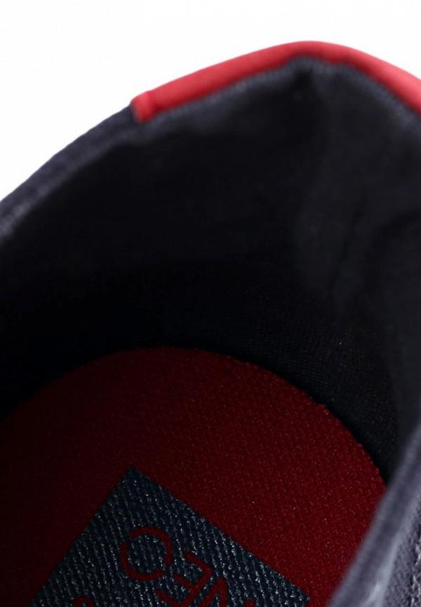 Мужские кеды Adidas Neo (Адидас Нео) F38575: изображение 12