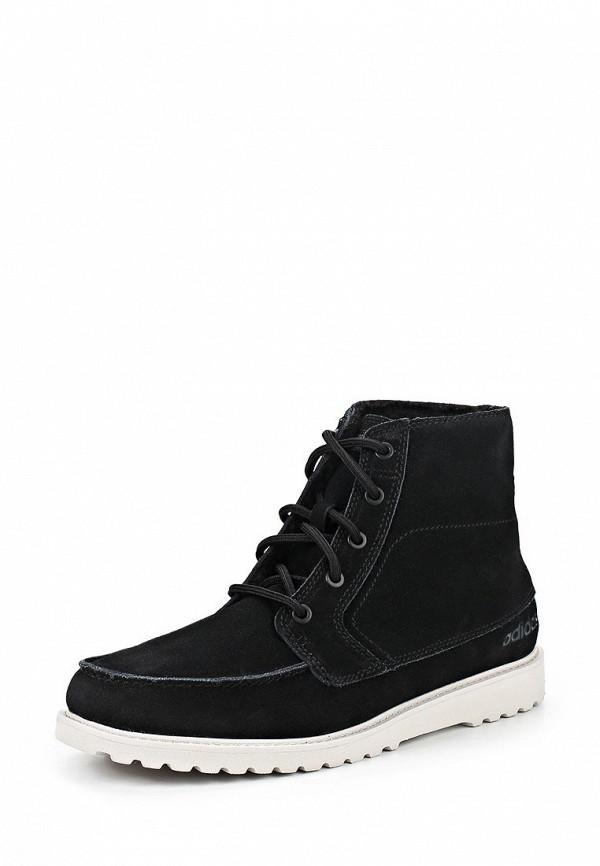Мужские ботинки Adidas Neo (Адидас Нео) F38581: изображение 8