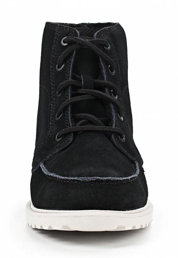 Мужские ботинки Adidas Neo (Адидас Нео) F38581: изображение 10