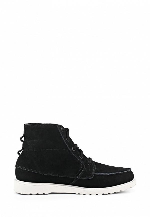 Мужские ботинки Adidas Neo (Адидас Нео) F38581: изображение 11