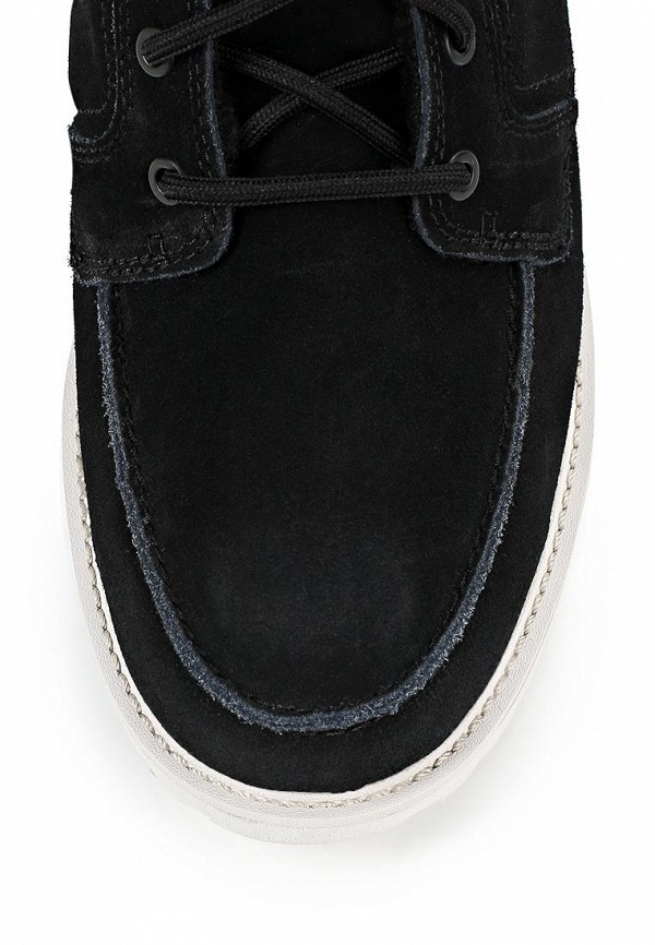 Мужские ботинки Adidas Neo (Адидас Нео) F38581: изображение 12