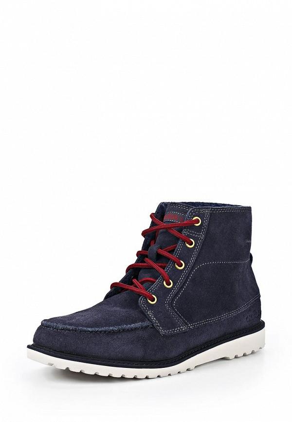 Мужские ботинки Adidas Neo (Адидас Нео) F38582: изображение 2