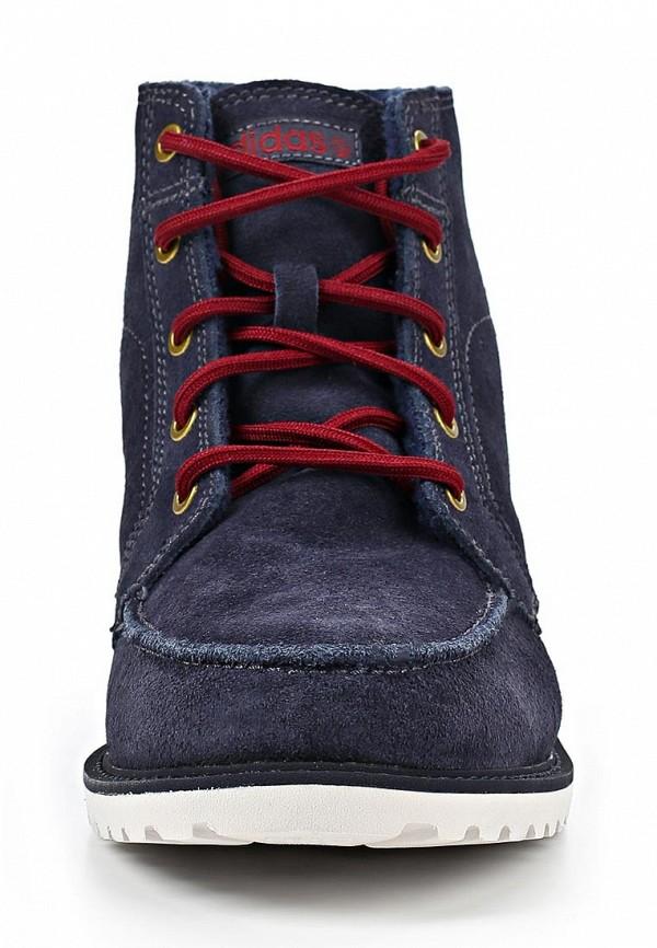 Мужские ботинки Adidas Neo (Адидас Нео) F38582: изображение 7