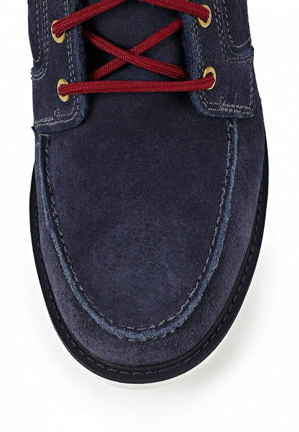 Мужские ботинки Adidas Neo (Адидас Нео) F38582: изображение 11