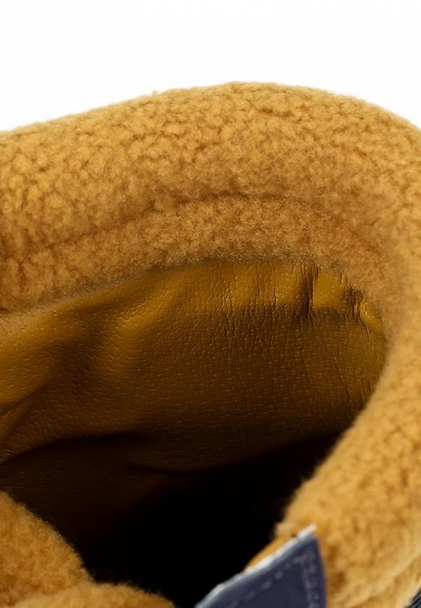 Мужские тимберленды Adidas Neo (Адидас Нео) F38585: изображение 13
