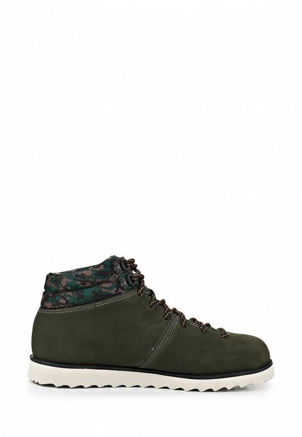 Мужские ботинки Adidas Neo (Адидас Нео) F38588: изображение 8