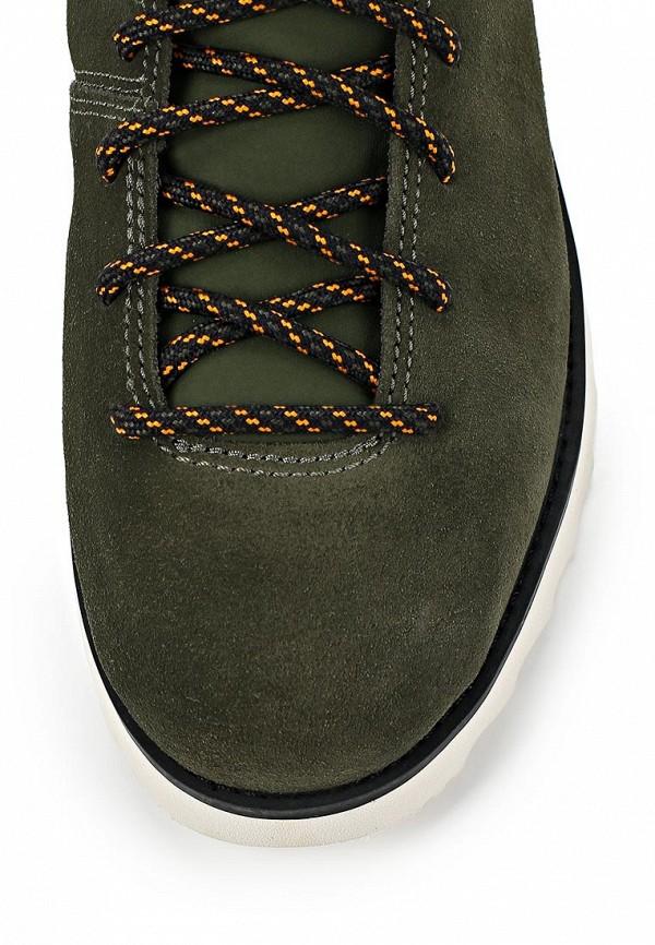 Мужские ботинки Adidas Neo (Адидас Нео) F38588: изображение 10