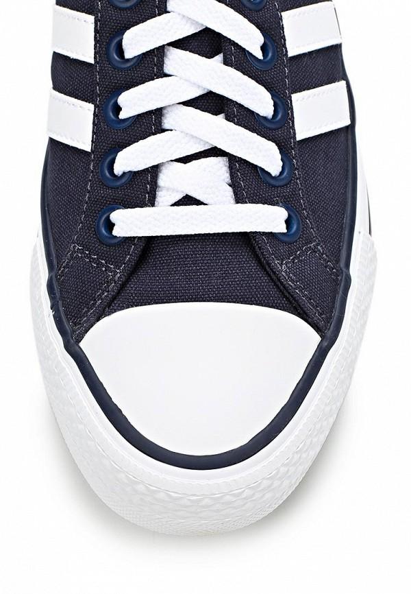 Мужские кеды Adidas Neo (Адидас Нео) F38611: изображение 10