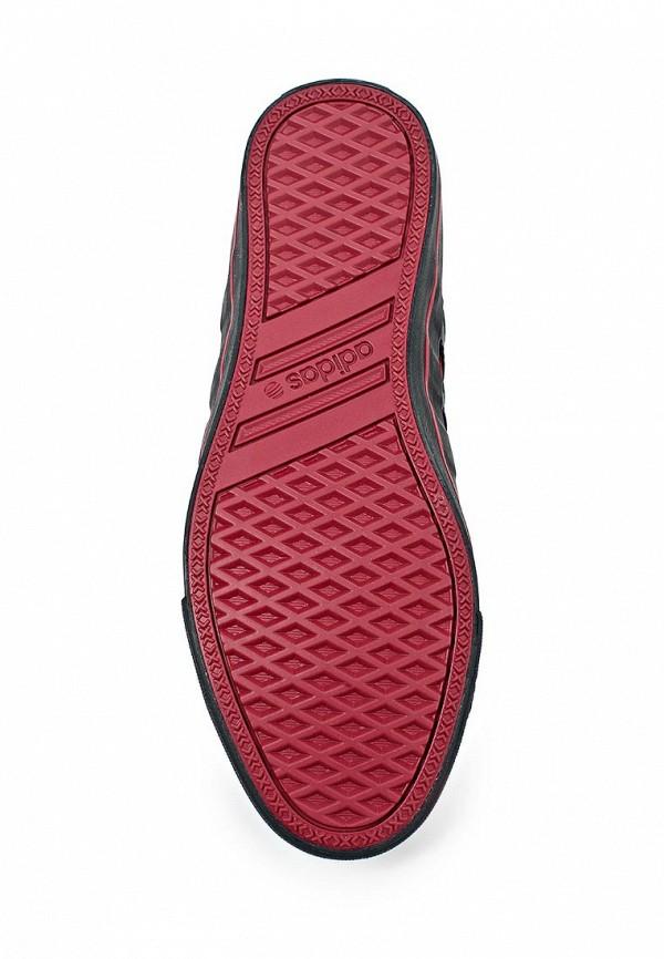 Мужские кеды Adidas Neo (Адидас Нео) F38614: изображение 4