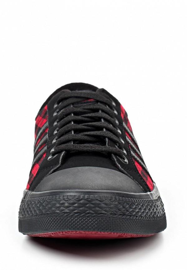 Мужские кеды Adidas Neo (Адидас Нео) F38614: изображение 6