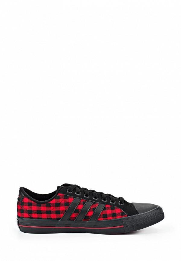 Мужские кеды Adidas Neo (Адидас Нео) F38614: изображение 8