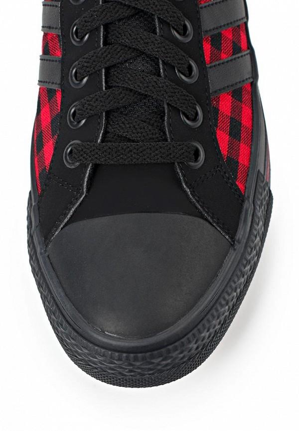 Мужские кеды Adidas Neo (Адидас Нео) F38614: изображение 10