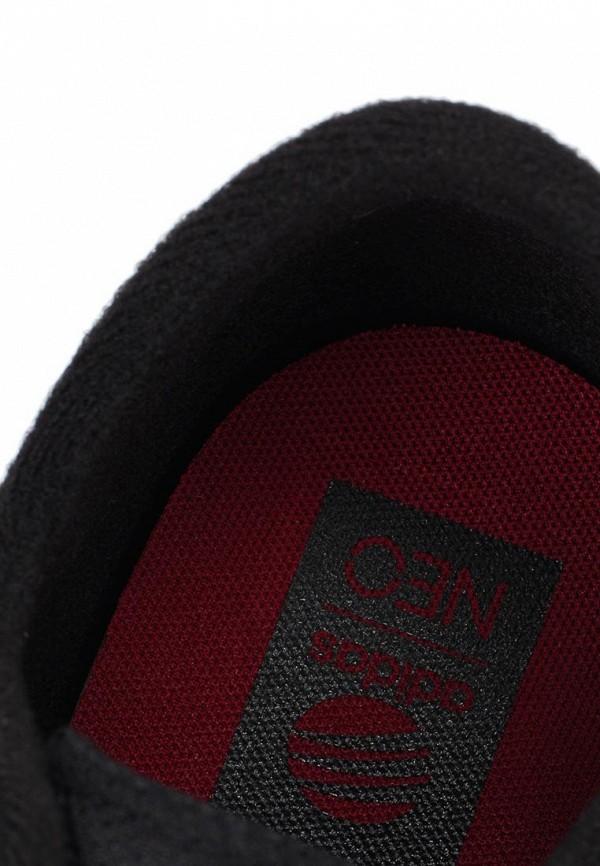 Мужские кеды Adidas Neo (Адидас Нео) F38614: изображение 12