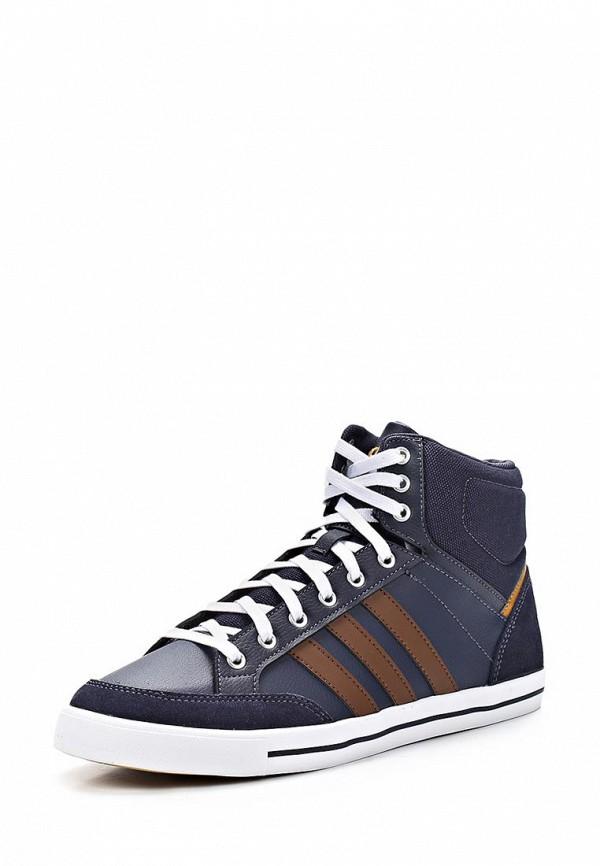 Мужские кроссовки Adidas Neo (Адидас Нео) F38615: изображение 2