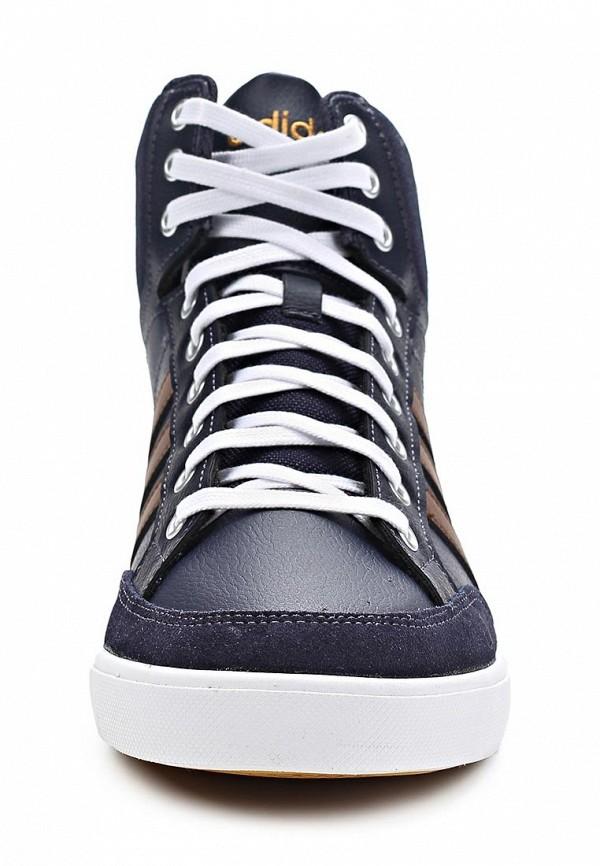 Мужские кроссовки Adidas Neo (Адидас Нео) F38615: изображение 7