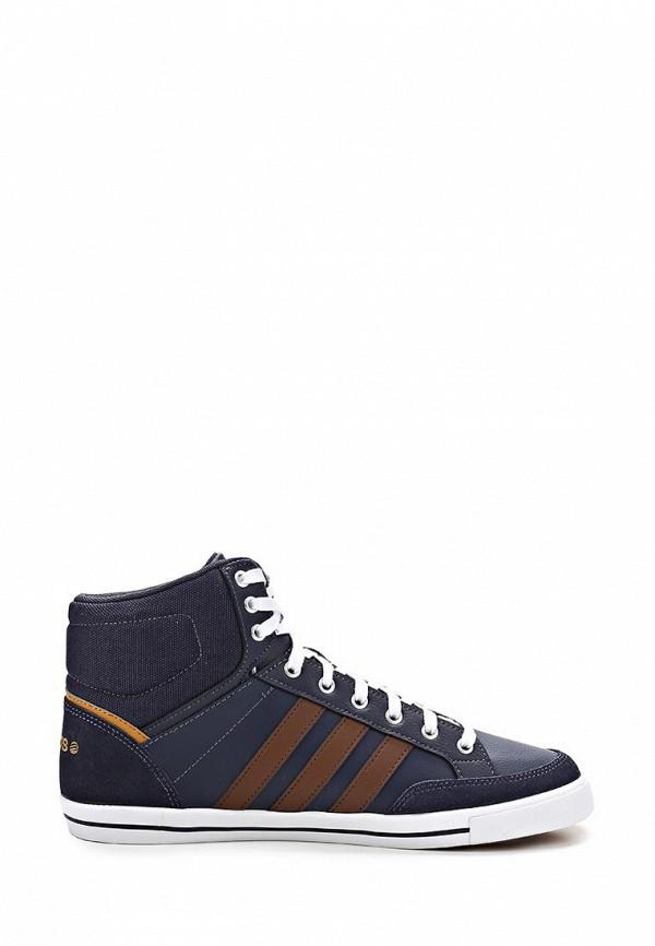 Мужские кроссовки Adidas Neo (Адидас Нео) F38615: изображение 9