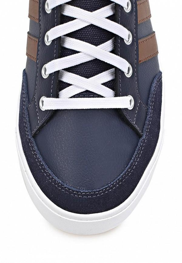 Мужские кроссовки Adidas Neo (Адидас Нео) F38615: изображение 11