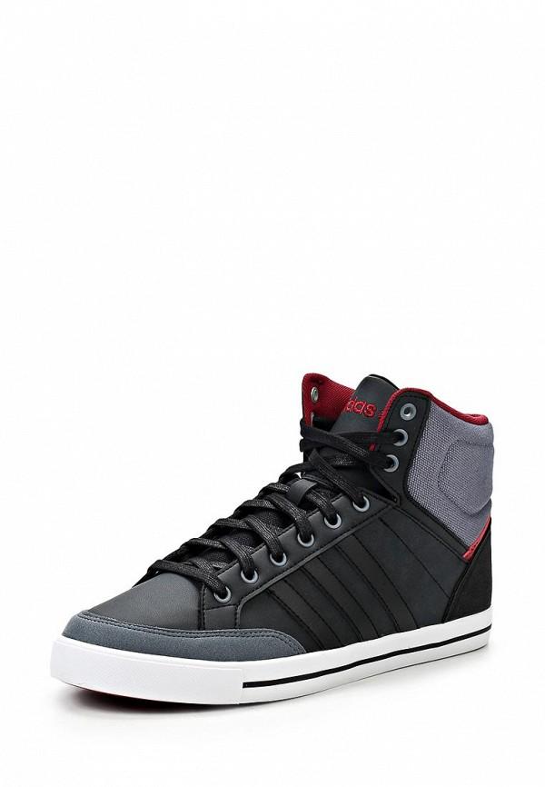 Мужские кеды Adidas Neo (Адидас Нео) F38617: изображение 2