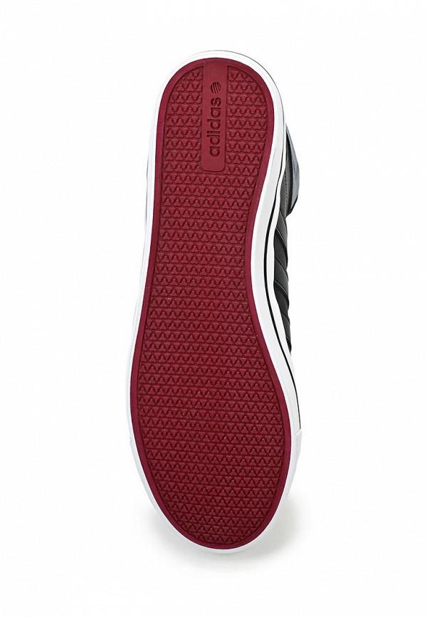 Мужские кеды Adidas Neo (Адидас Нео) F38617: изображение 4