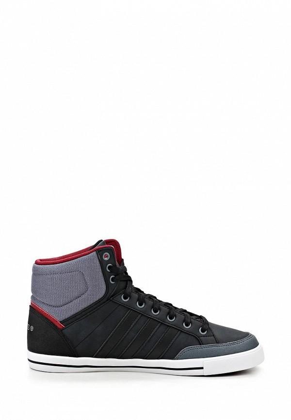 Мужские кеды Adidas Neo (Адидас Нео) F38617: изображение 8