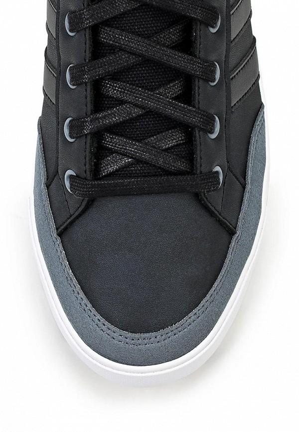 Мужские кеды Adidas Neo (Адидас Нео) F38617: изображение 10