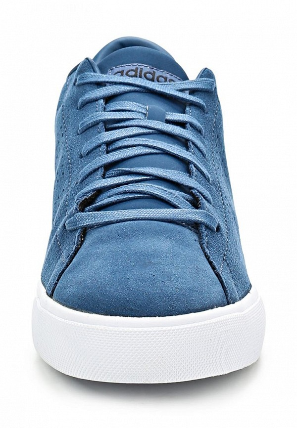 Мужские кеды Adidas Neo (Адидас Нео) F38675: изображение 6