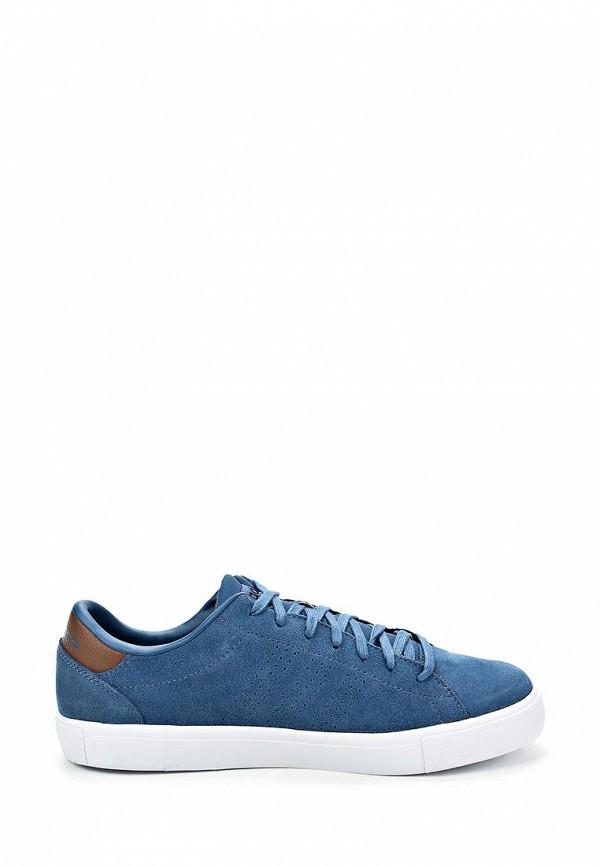 Мужские кеды Adidas Neo (Адидас Нео) F38675: изображение 8