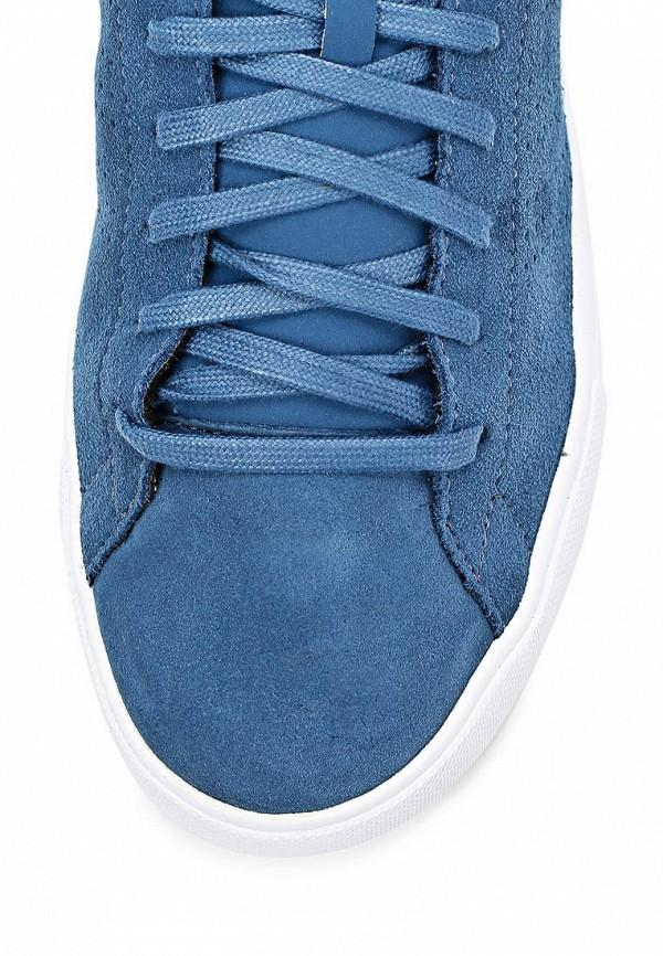 Мужские кеды Adidas Neo (Адидас Нео) F38675: изображение 10