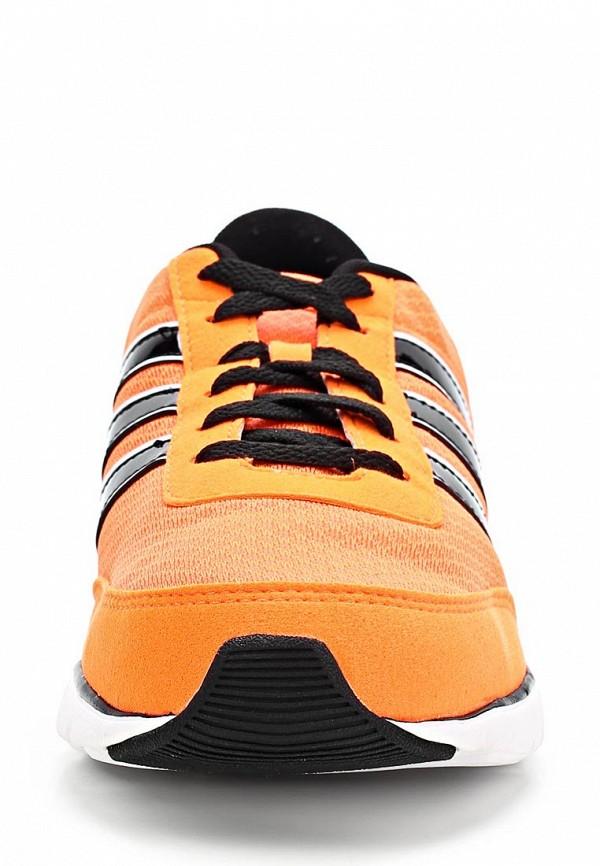 Мужские кроссовки Adidas Neo (Адидас Нео) F38497: изображение 6
