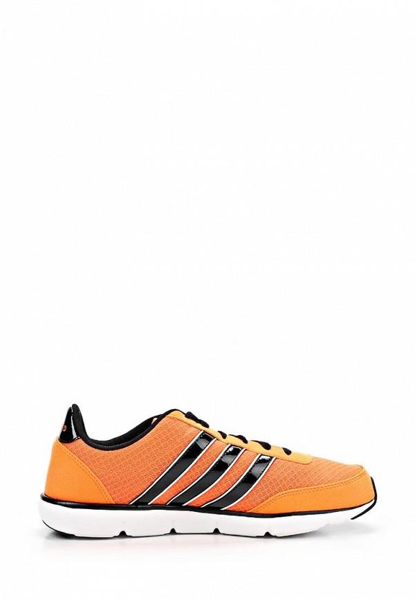 Мужские кроссовки Adidas Neo (Адидас Нео) F38497: изображение 8