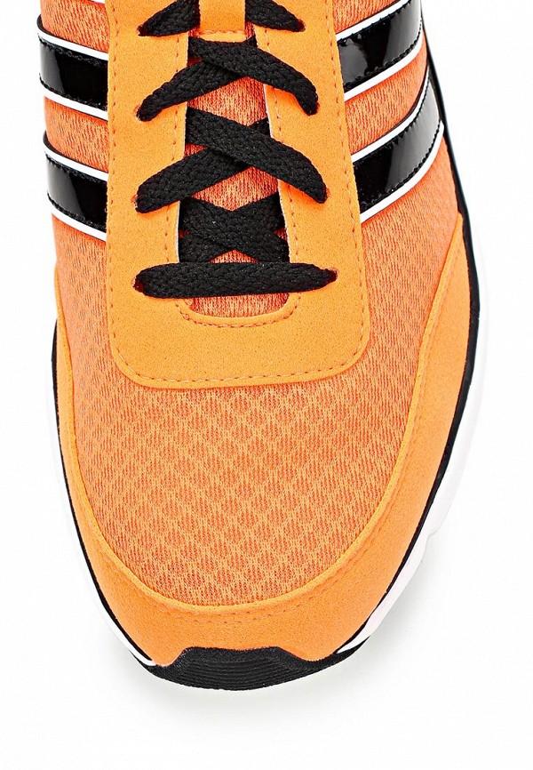 Мужские кроссовки Adidas Neo (Адидас Нео) F38497: изображение 10