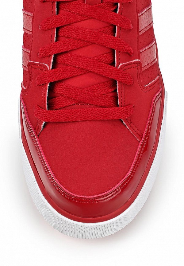 Мужские кеды Adidas Neo (Адидас Нео) F38651: изображение 5